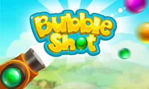 bubble-shot