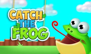 catch-the-frog