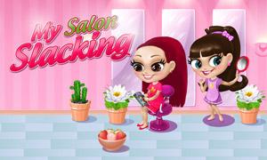 salon-slacking
