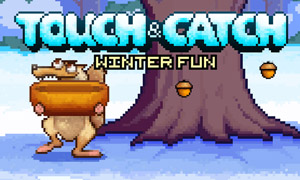 touch-and-catch-winter-fun