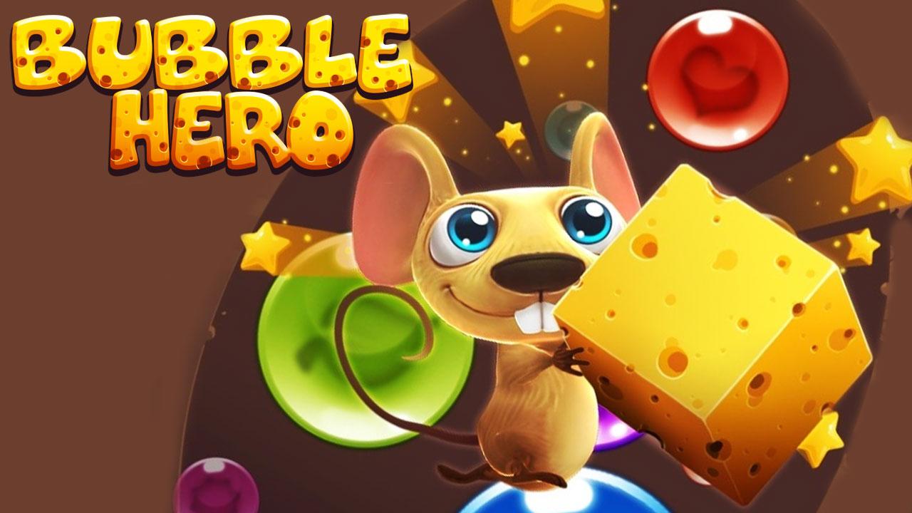 bubble-hero